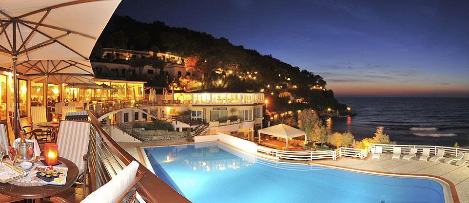 Tennis Insel Elba